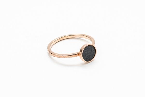 pötty gyűrű design ékszer