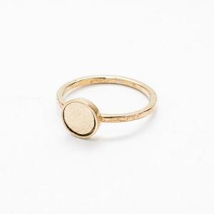pötty gyűrű desing ékszer